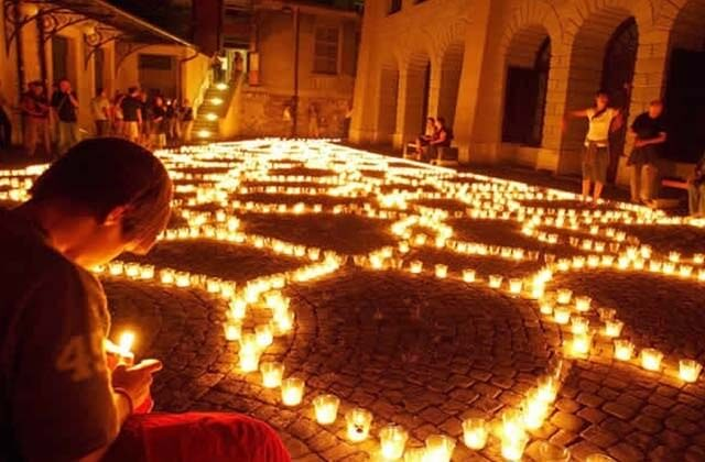 Fiestas Andaluzas que no puedes perderte - Luna Mora