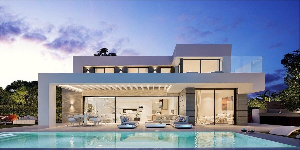 biens neufs agence l'immobilière benalmadena