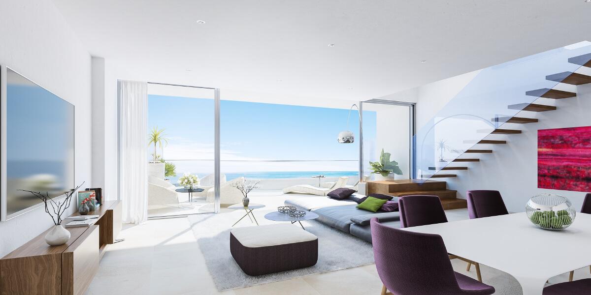 biens neufs agence l'immobilière marbella